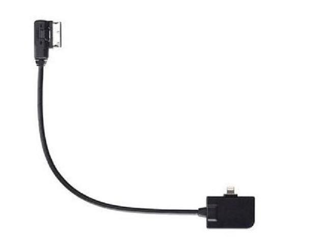 Diagram Digital Media Adapter Cables - Lightning Charger - Black (000051446Q) for your Volkswagen R32