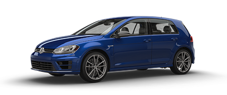 Diagram Golf R for your Volkswagen R32